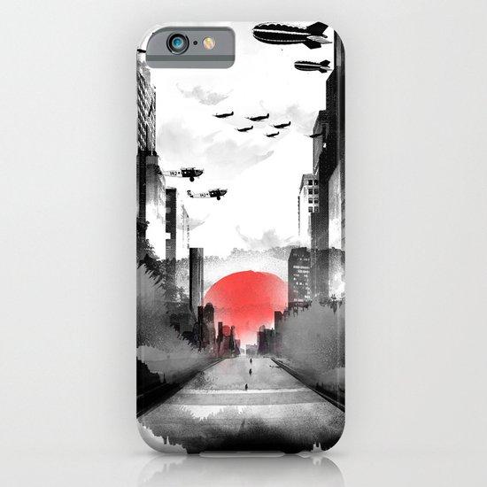 Still Rising iPhone & iPod Case