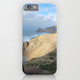 Land's End Oregon iPhone Case