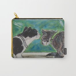 Lexy & Lola Carry-All Pouch