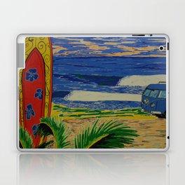 Journée Surf Laptop & iPad Skin