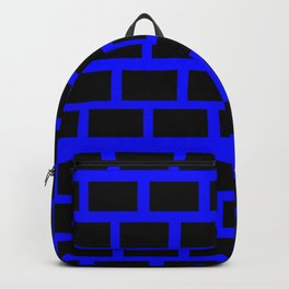 FUNNY WALL Backpack