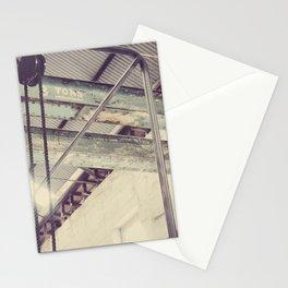 Cockatoo Island 8 Stationery Cards