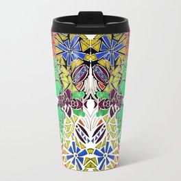 Symmetrical Mouse (-180) Travel Mug
