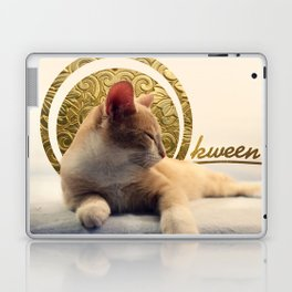 Kitten Kween Laptop & iPad Skin