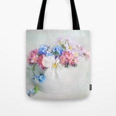 simply spring N°4 Tote Bag