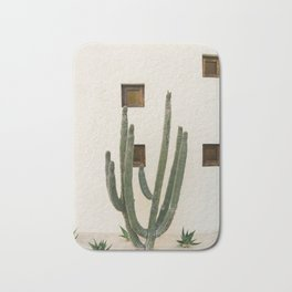Cabo Cactus IX Bath Mat