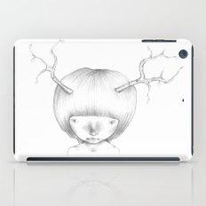 Tree Horns iPad Case