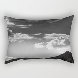 Juarez Mexico Rectangular Pillow