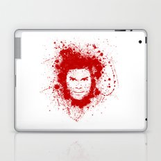 Dexter Laptop & iPad Skin