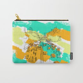 big city Carry-All Pouch