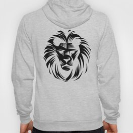 Lion's Walk  Hoody