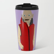 GOLLUM MODERN OUTFIT VERSION - The lord of the rings Travel Mug