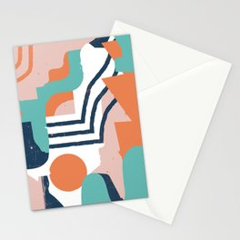 Smotth Senses Stationery Cards
