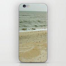 Ocean City Waters iPhone & iPod Skin