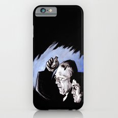 The Power of Christ Compels You iPhone 6s Slim Case