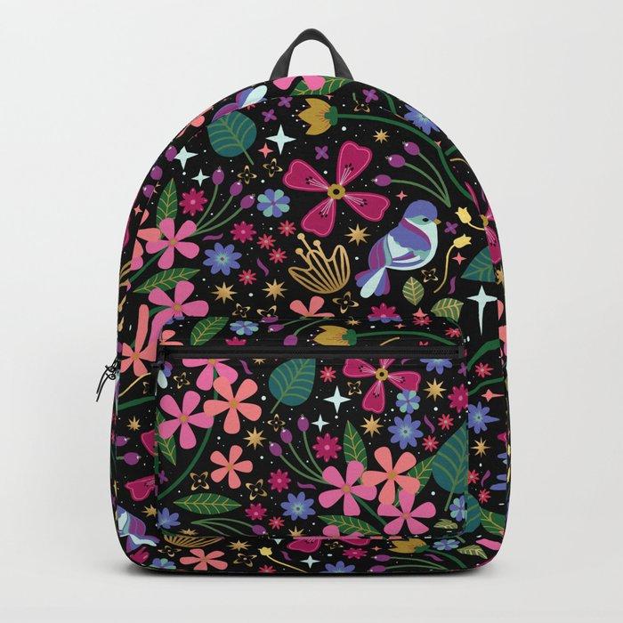 Oleander Backpack