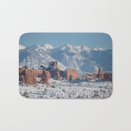 Arches National Park Bath Mat