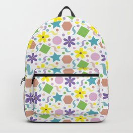 Charms Galore Backpack