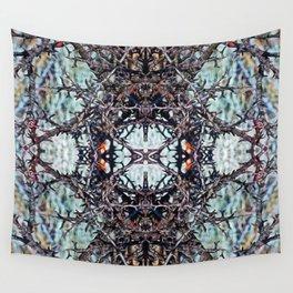 Terror Vision 2 Wall Tapestry