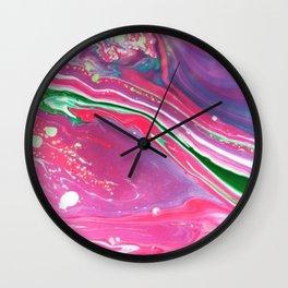 Gidget Wall Clock