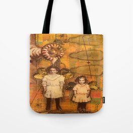 What a Great Idea Tote Bag
