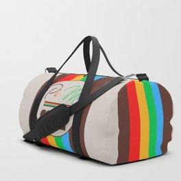 InstaSelfie Duffle Bag