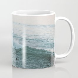lets surf v Coffee Mug