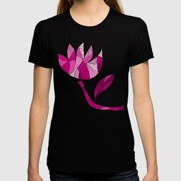 Fractured Flower T-shirt