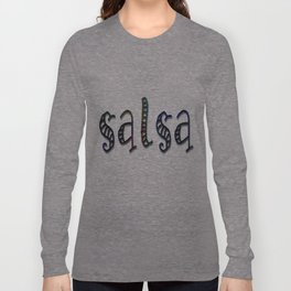 Salsa Ex P Satin Long Sleeve T-shirt