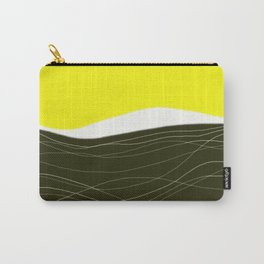 sunrise - design57 Carry-All Pouch