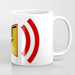 support nyet neutrality Coffee Mug
