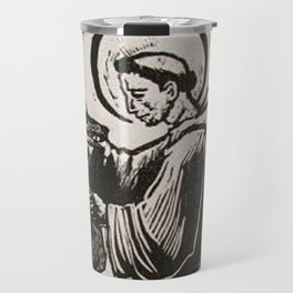 Compassion for a werewolf Travel Mug