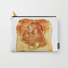 Darth Vader toast Carry-All Pouch