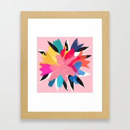 lily 14 Framed Art Print