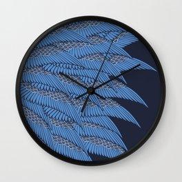 FlyAway Wall Clock