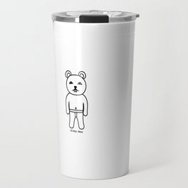 Rickey Maus  Travel Mug