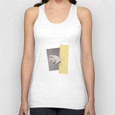 Cigarettes & Cigarettes Unisex Tank Top