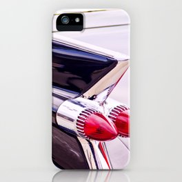 High Fin iPhone Case