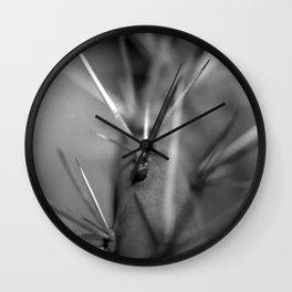 Pointy Wall Clock