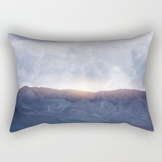 Sunrise I Rectangular Pillow