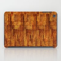 buildings iPad Cases featuring Buildings by GLR67