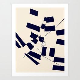 Urchin 1 Art Print