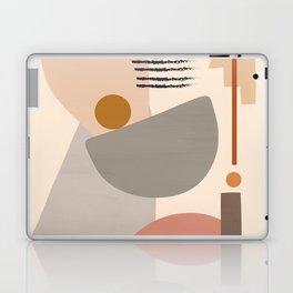 Modern Art Laptop & iPad Skin