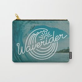 Waverider Rush Carry-All Pouch