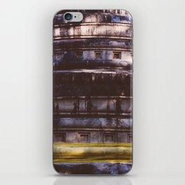 Chedi iPhone Skin