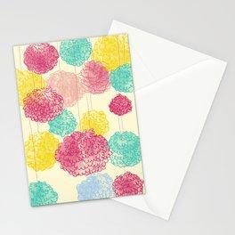 Pom Pom Paradiso Stationery Cards