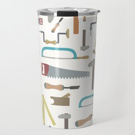 Carpenter world Travel Mug