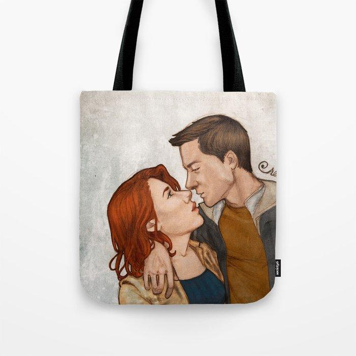 Remember Us Tote Bag