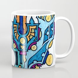 Ahven Coffee Mug