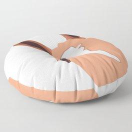 Lilo the Pony Floor Pillow